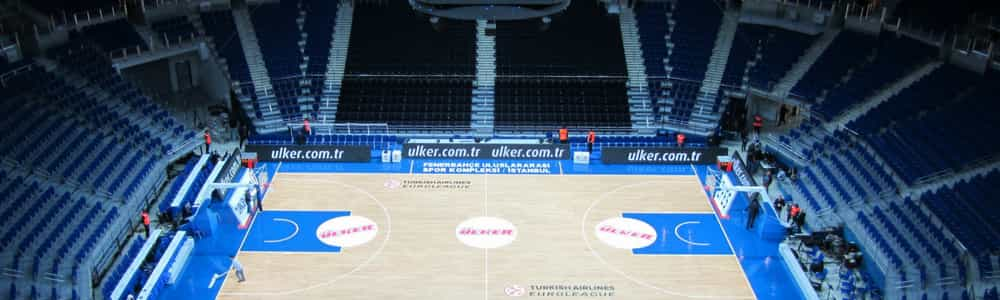 Sport Event Arena